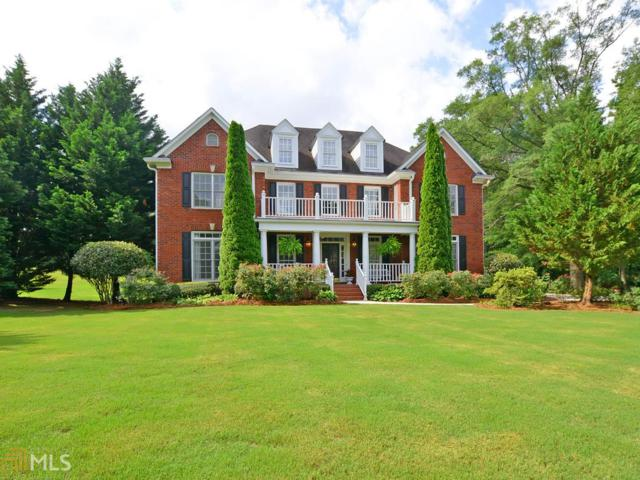 100 Chatham Ct, Tyrone, GA 30290 (MLS #8203764) :: Adamson & Associates