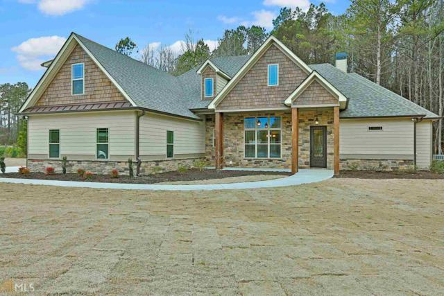 140 Berry Hill Ln, Tyrone, GA 30290 (MLS #8205122) :: Adamson & Associates