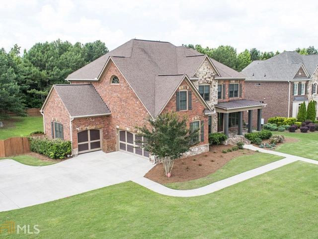 235 Park Haven Ln, Tyrone, GA 30290 (MLS #8205128) :: Adamson & Associates