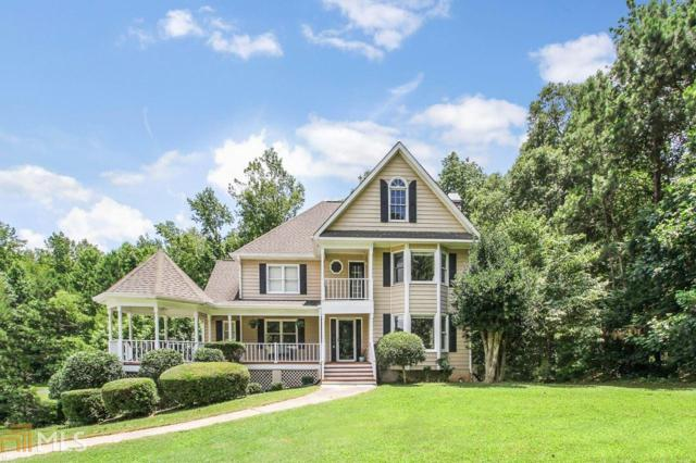170 Pendleton Trl, Tyrone, GA 30290 (MLS #8207997) :: Adamson & Associates