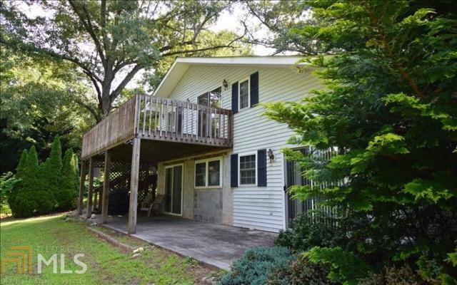 398 Sneaking Creek Dr, Hayesville, NC 28904 (MLS #8208393) :: Team Cozart
