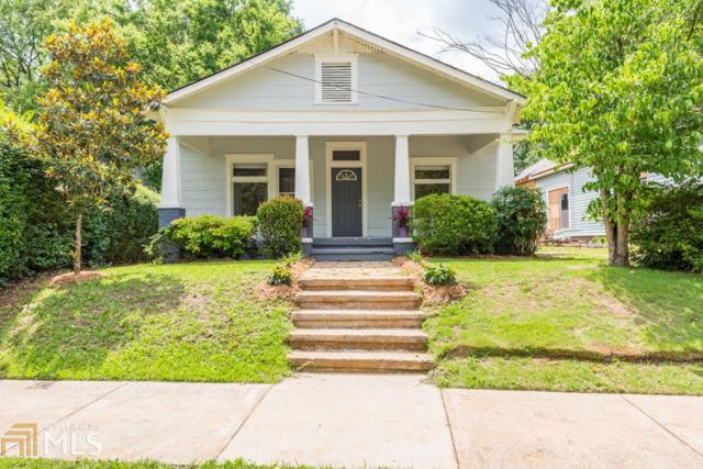 3117 Church St, East Point, GA 30344 (MLS #8208984) :: Adamson & Associates
