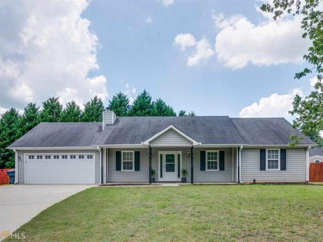 280 Fern Ct, Hampton, GA 30228 (MLS #8209220) :: Adamson & Associates