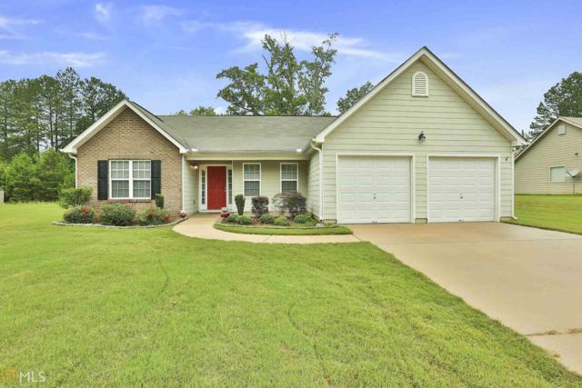 244 Deodar, Hampton, GA 30228 (MLS #8209435) :: Adamson & Associates