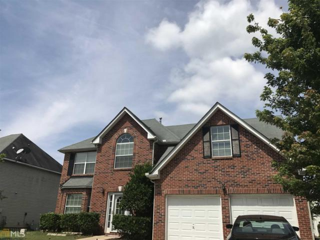 528 Gonzaga Cir, Hampton, GA 30228 (MLS #8209482) :: Adamson & Associates