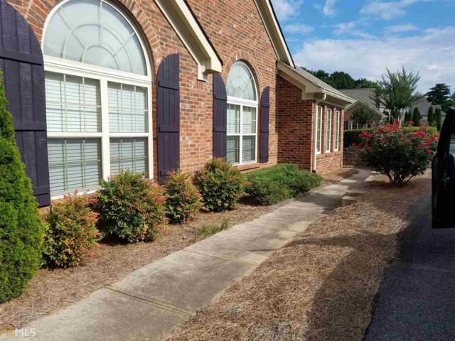 111 Kendrick Farm Ln #5, Marietta, GA 30066 (MLS #8209485) :: Adamson & Associates