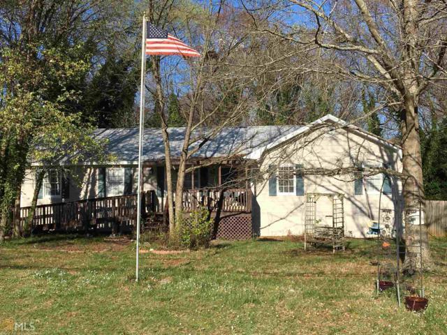 70 E Main St N, Hampton, GA 30228 (MLS #8209511) :: Adamson & Associates