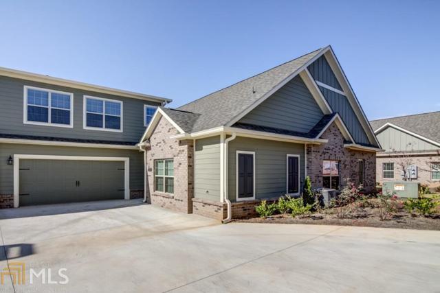2160 Grove Valley Way 25B, Marietta, GA 30064 (MLS #8209833) :: Adamson & Associates