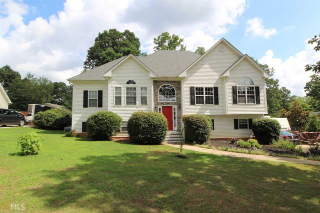 59 Red Fox Trl, Euharlee, GA 30145 (MLS #8209868) :: Maximum One Main Street Realtor