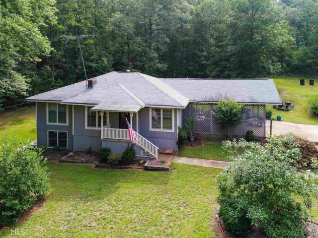 537 Rock Rd, Stockbridge, GA 30281 (MLS #8210139) :: Adamson & Associates