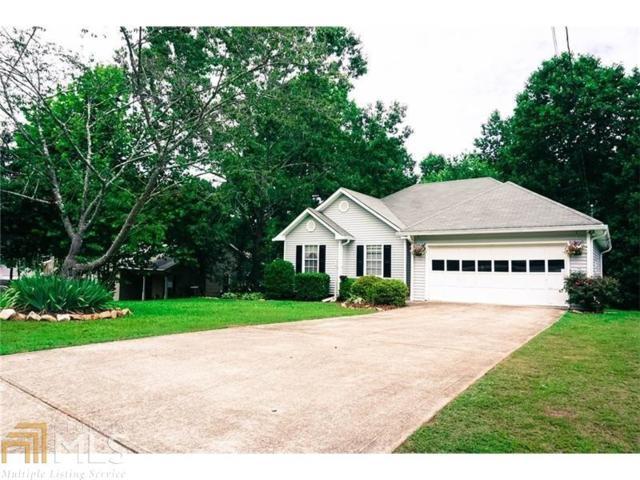8905 Pine Tree Cir, Gainesville, GA 30506 (MLS #8210147) :: Adamson & Associates