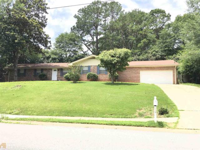 102 Club Cir, Stockbridge, GA 30281 (MLS #8210247) :: Adamson & Associates