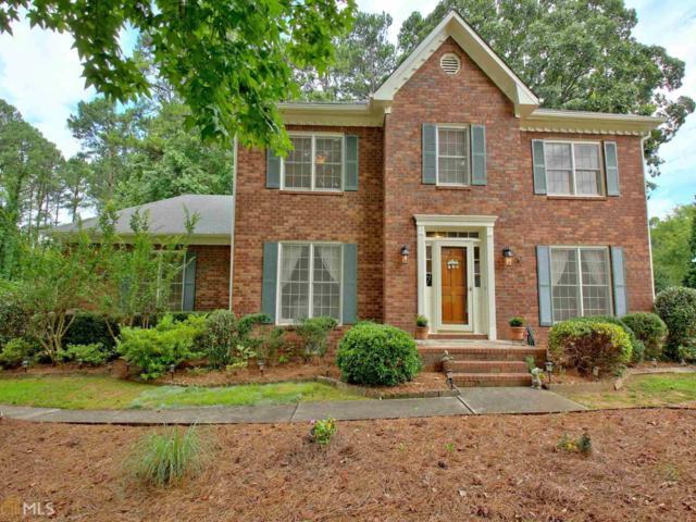 111 Haven Ridge, Peachtree City, GA 30269 (MLS #8210560) :: Adamson & Associates