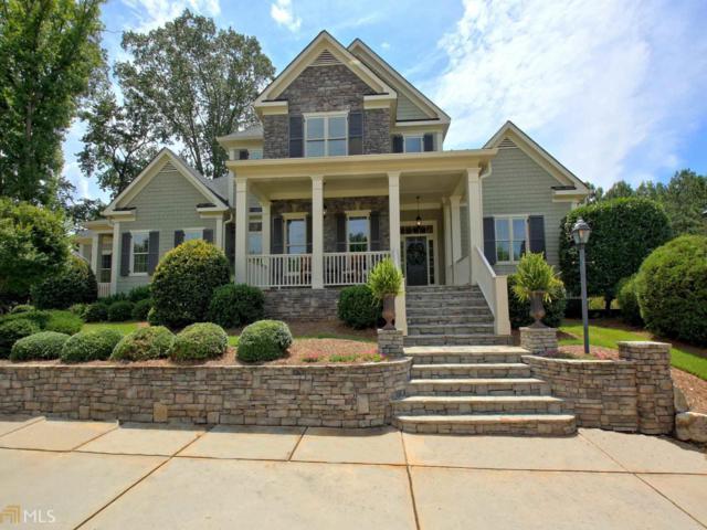 220 Trotters Lot 25, Fayetteville, GA 30215 (MLS #8210698) :: Adamson & Associates