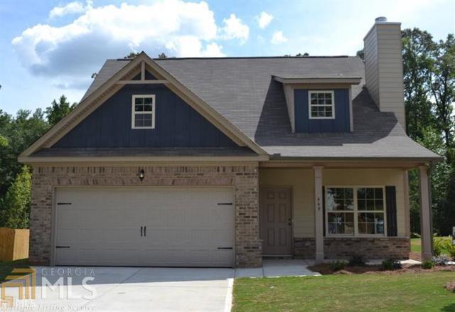 487 Louise Way #68, Locust Grove, GA 30248 (MLS #8210765) :: Adamson & Associates