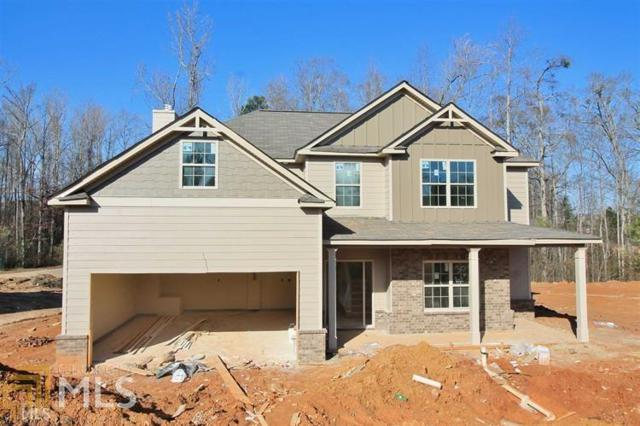 490 Louise Way #60, Locust Grove, GA 30248 (MLS #8210777) :: Adamson & Associates