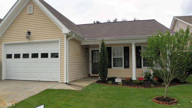 2052 Village Park Dr, Peachtree City, GA 30269 (MLS #8210818) :: Adamson & Associates