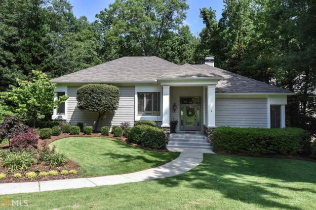 123 Shirewood Park, Peachtree City, GA 30269 (MLS #8210836) :: Adamson & Associates