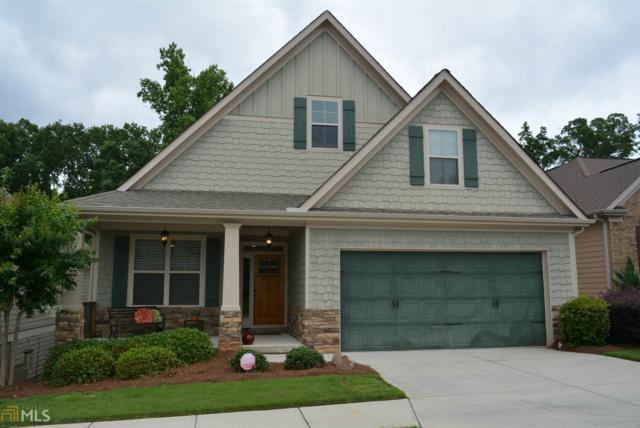 400 Grand Teton Cir, Fayetteville, GA 30215 (MLS #8210869) :: Adamson & Associates