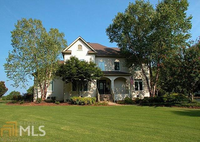 130 Isleworth Way, Fayetteville, GA 30215 (MLS #8210946) :: Adamson & Associates