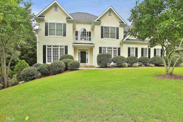 823 Carnellian Ln, Peachtree City, GA 30269 (MLS #8211035) :: Adamson & Associates