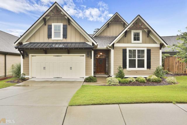 1008 Saranac Park, Peachtree City, GA 30269 (MLS #8211045) :: Adamson & Associates