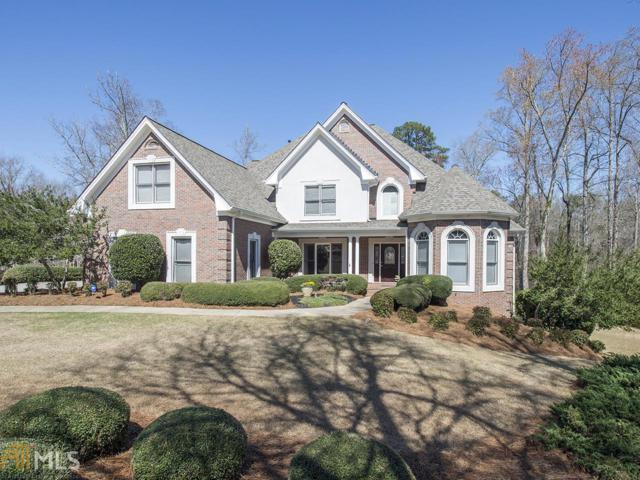 1240 Mill Creek Ln, Stockbridge, GA 30281 (MLS #8211059) :: Adamson & Associates