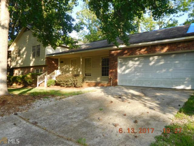 809 Pine Needle, Hampton, GA 30228 (MLS #8211204) :: Adamson & Associates