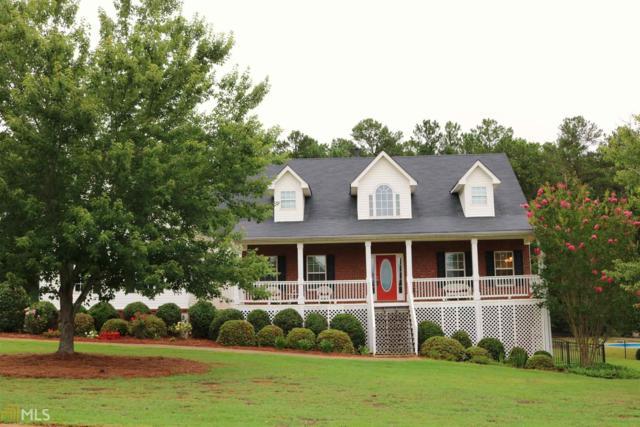 284 Valley Way, Hampton, GA 30228 (MLS #8211601) :: Adamson & Associates