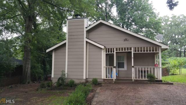 111 5th, Jonesboro, GA 30236 (MLS #8211638) :: Adamson & Associates