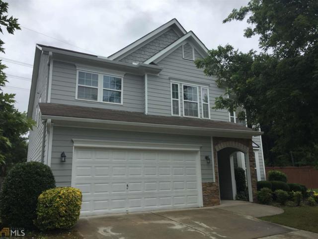 2841 Harcourt Dr, Locust Grove, GA 30248 (MLS #8211693) :: Adamson & Associates