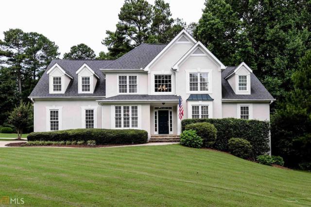 540 Emerald Lake Path, Sugar Hill, GA 30518 (MLS #8211744) :: Adamson & Associates