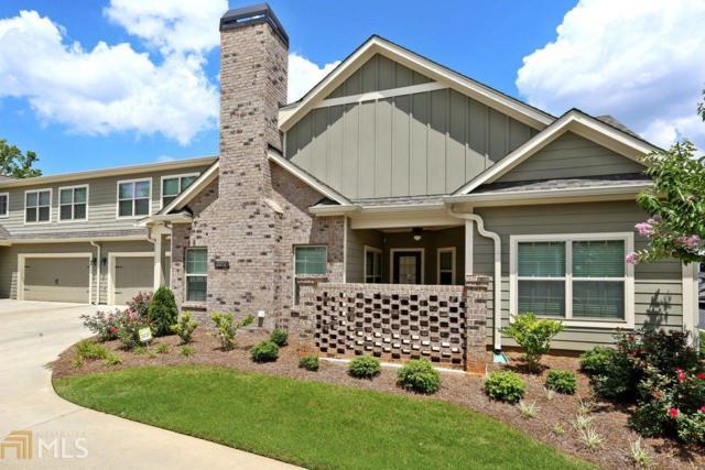 2272 Grove Valley Way #9, Marietta, GA 30064 (MLS #8211748) :: Adamson & Associates