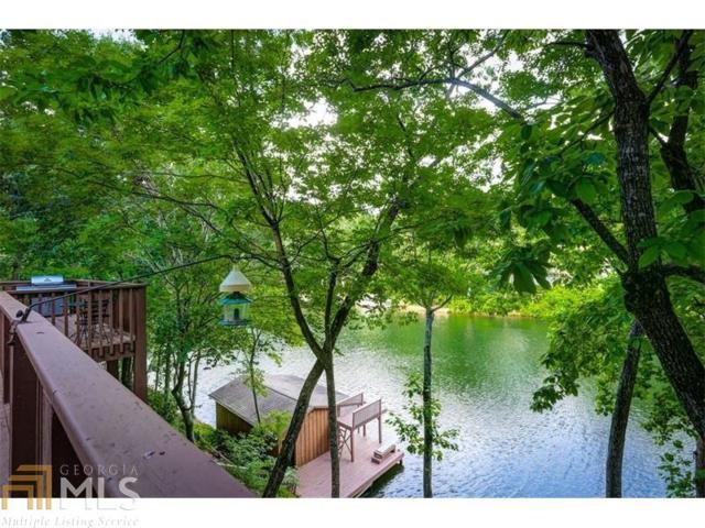 50 Lakeshore Drive, Berkeley Lake, GA 30096 (MLS #8211772) :: Adamson & Associates