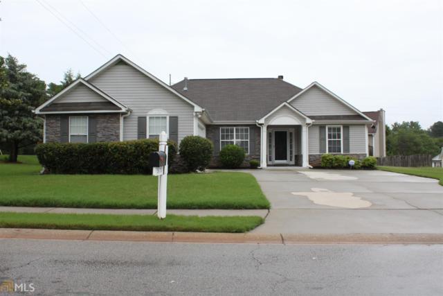 5170 Towne Park Dr, Mcdonough, GA 30252 (MLS #8212084) :: Adamson & Associates