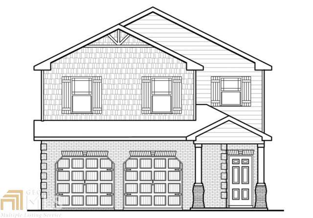 12 Bay Crest Ct #54, Loganville, GA 30052 (MLS #8212094) :: Adamson & Associates