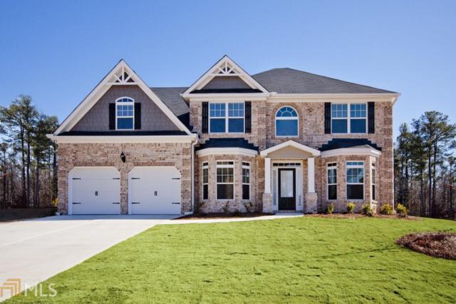 2501 Livingston Court Lot  67, Loganville, GA 30052 (MLS #8212120) :: Adamson & Associates