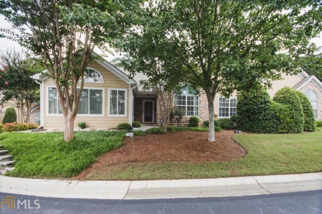 2191 Rockbridge Rd #704, Stone Mountain, GA 30087 (MLS #8212126) :: Adamson & Associates