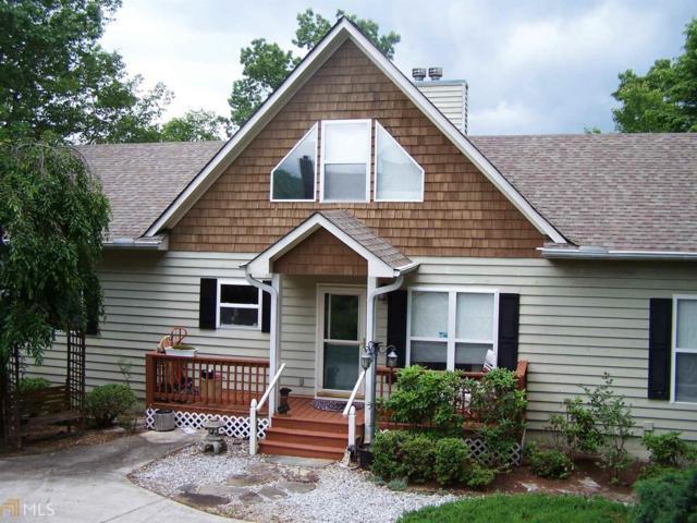 78 View Lane #259, Sky Valley, GA 30537 (MLS #8212154) :: Adamson & Associates