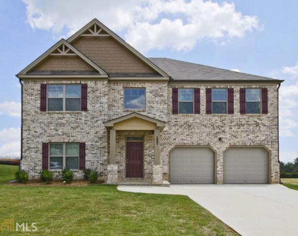 3408 Blake Ridge Ct #139, Dacula, GA 30019 (MLS #8212213) :: Adamson & Associates