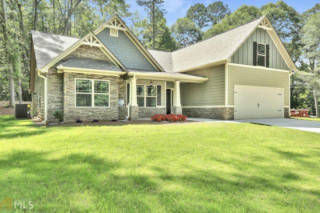 Lot 2 Pine Cir, Fayetteville, GA 30214 (MLS #8212246) :: Adamson & Associates