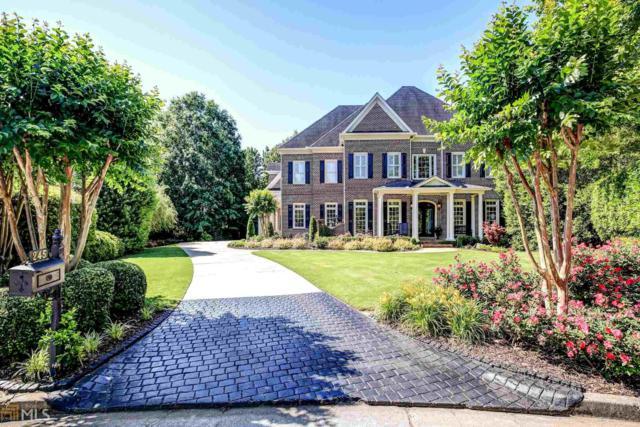 245 Farmbrooke, Atlanta, GA 30350 (MLS #8212267) :: Adamson & Associates