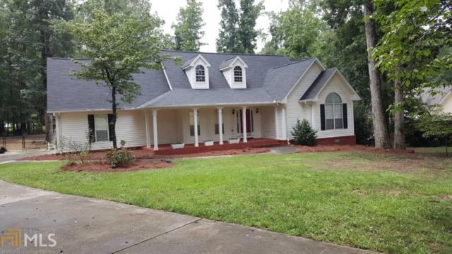 908 Turner Church Rd, Mcdonough, GA 30252 (MLS #8212270) :: Adamson & Associates