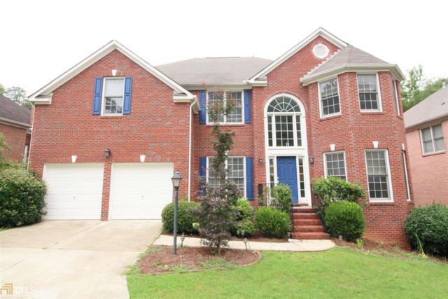 177 Ennisbrook Drive, Smyrna, GA 30082 (MLS #8212303) :: Adamson & Associates
