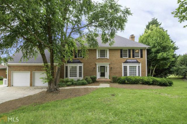 1070 Saddle Lake Court, Roswell, GA 30076 (MLS #8212304) :: Adamson & Associates