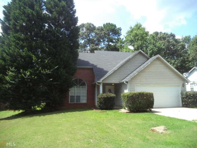 1326 Tara Road, Jonesboro, GA 30238 (MLS #8212312) :: Adamson & Associates