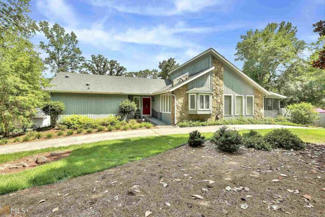 100 Rolling Green, Peachtree City, GA 30269 (MLS #8212324) :: Adamson & Associates