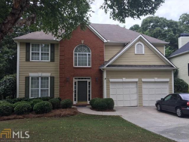 1455 Ridgemill Ter, Dacula, GA 30019 (MLS #8212349) :: Adamson & Associates