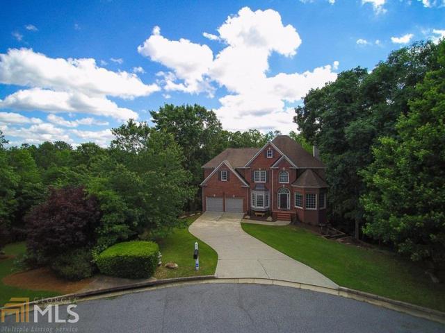 3650 Woodbury, Cumming, GA 30041 (MLS #8212357) :: Adamson & Associates