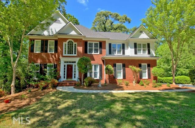 315 Highview Trce, Fayetteville, GA 30215 (MLS #8212358) :: Adamson & Associates